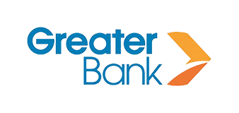 Toukley District Athletics Centre Greater Bank Logo